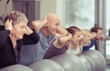 Follath & Broschat - Physiotherapie, Osteopathie und Fitness Studio in Schwäbisch Hall